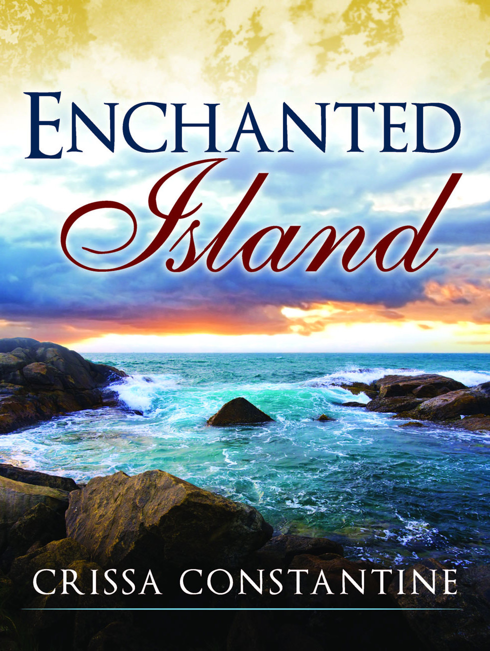 enchanted-island